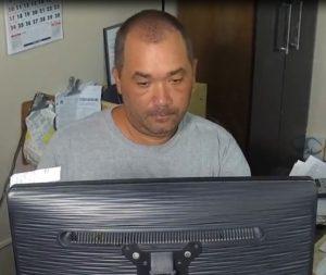 Joaquim C Galvão Neto